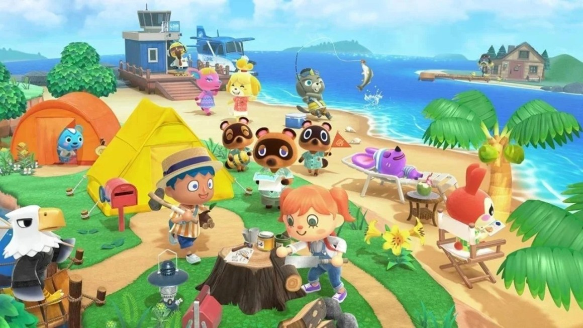 Poll: Are You Still Playing Animal Crossing: New Horizons A Year Later?