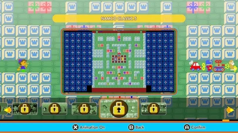 Pac-Man 99: Namco Classic 5 Theme