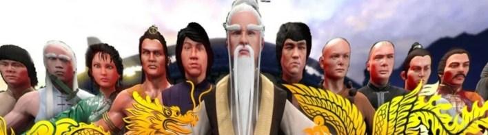 Shaolin vs Wutang (Switch eShop)