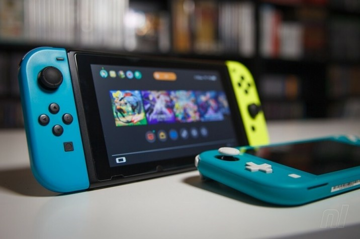 Nintendo Reports Major Increases In Profits, But Anticipates A Drop This Year