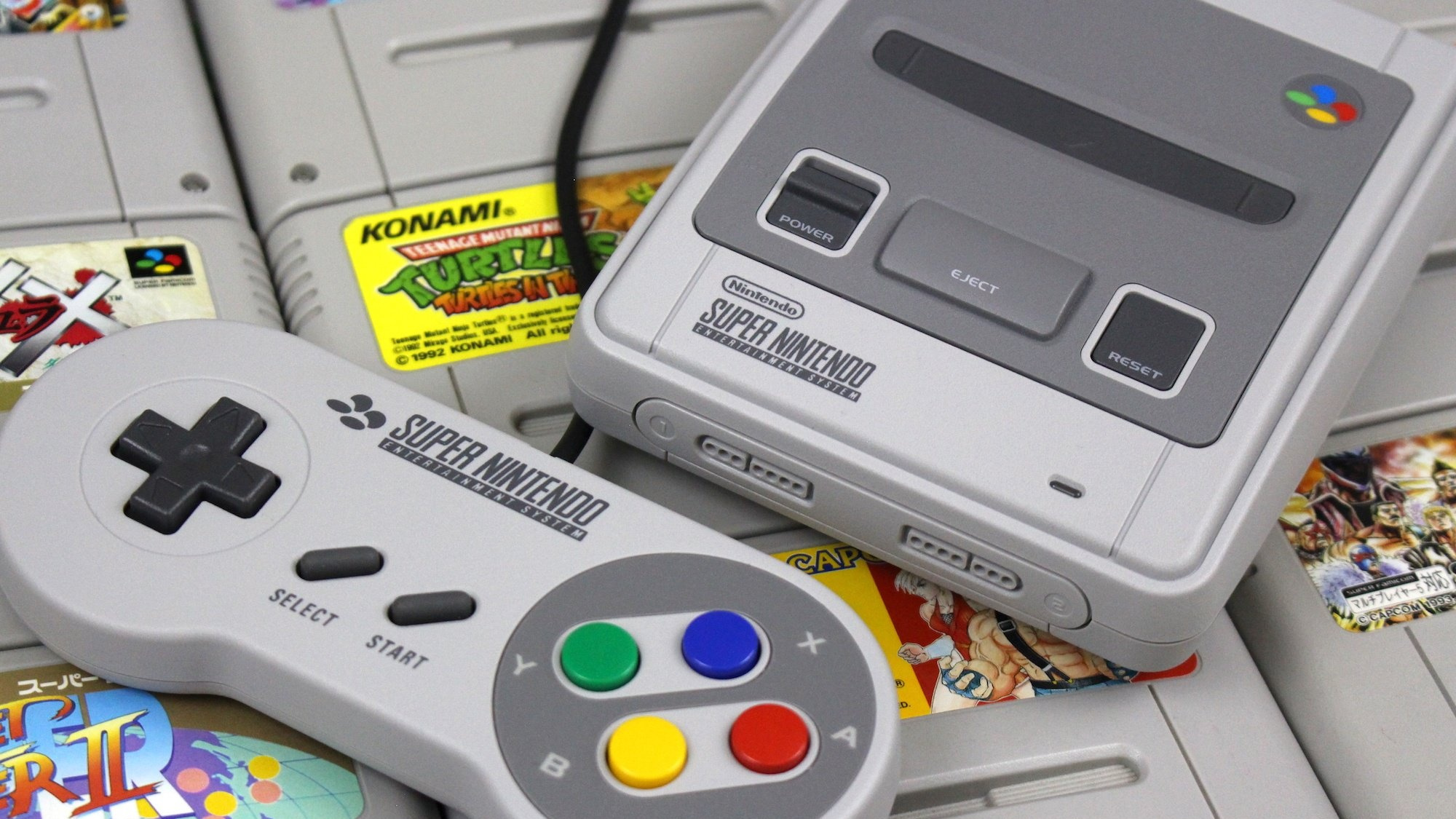Image result for snes games switch