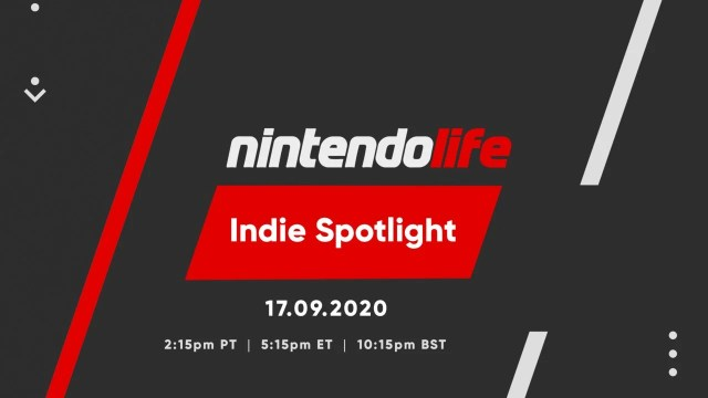 Join Us For The Nintendo Life Indie Spotlight At PAX Online 2020 2
