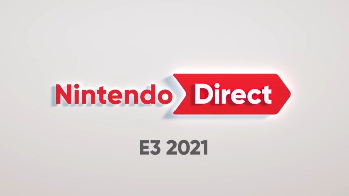 """Nintendo's Direct """"Dominated"""" E3 2021, Peaking At 3.1 Million Viewers"""