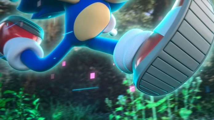 """Takashi Iizuka Suggests Sonic's 2022 Outing Will Be An """"Advancement"""" Of Modern Sonic Games"""