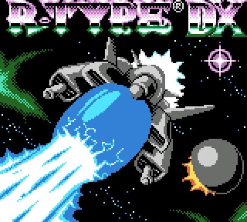 R Type DX (2)