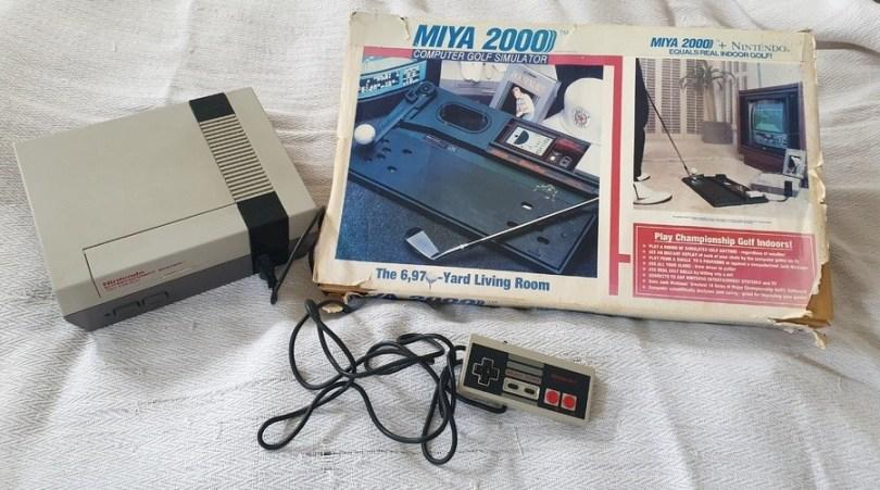 Miya 2000