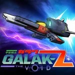 GALAK-Z: The Void: Deluxe Edition (Switch eShop)