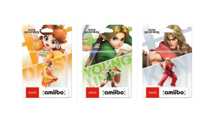 Super Smash Bros. Ultimativ mehr Kämpfer, mehr Gefechte, mehr Spaß Nintendo Switch 0 37 Screenshot