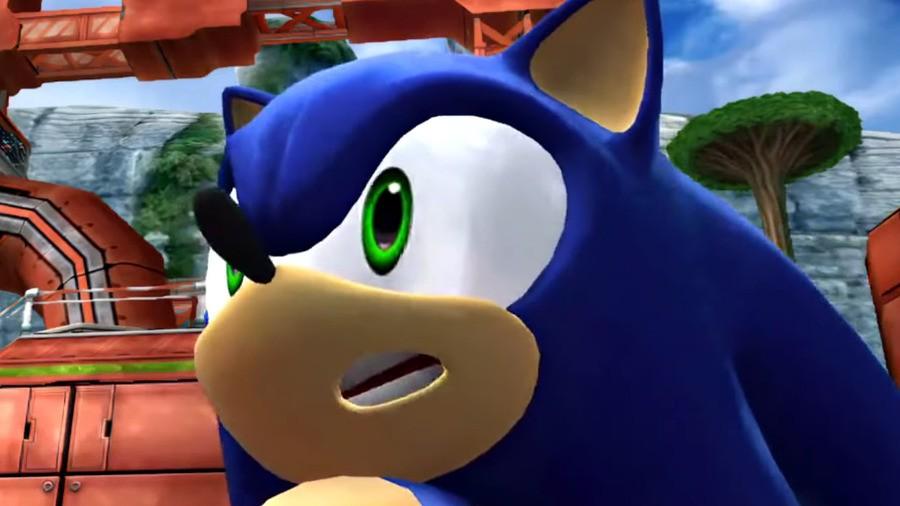 Sonic Colours Ultimate - Nintendo Switch Screenshot