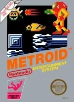 Metroid (NES)