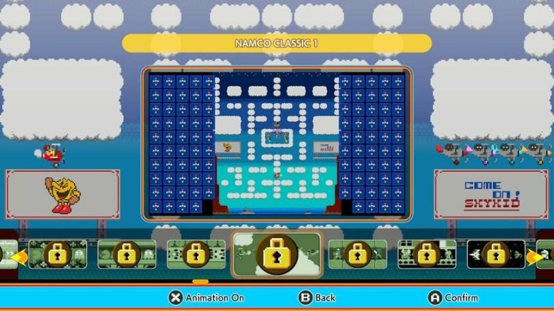 Pac-Man 99: Namco Classic 1 Theme