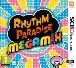 Rhythm Heaven Megamix (3DS)