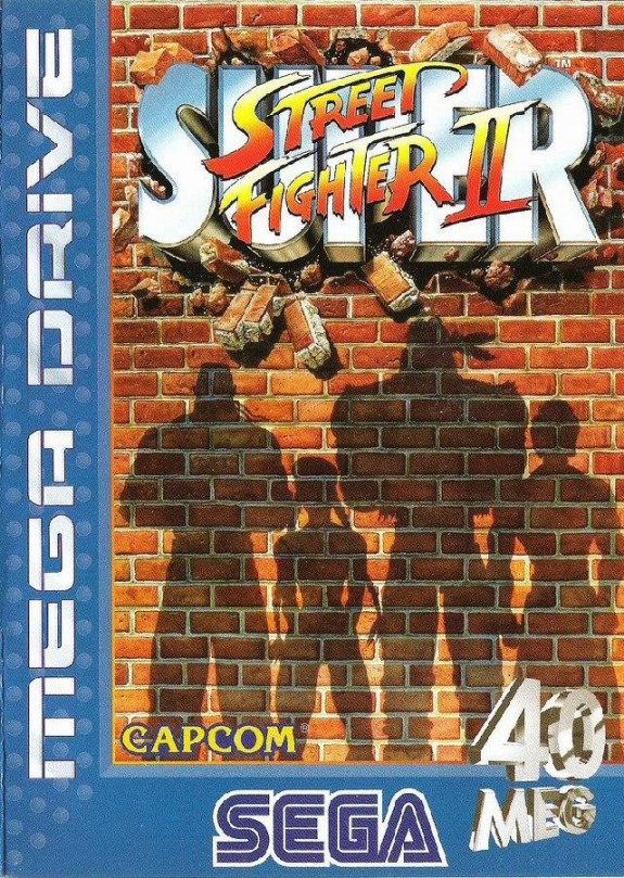 Super Street Fighter II Review MD Nintendo Life