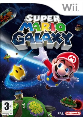 All Wii Games   Nintendo Life Super Mario Galaxy Wii