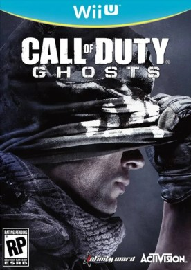 Call of Duty  Ghosts  Wii U  News  Reviews  Trailer   Screenshots Call of Duty  Ghosts