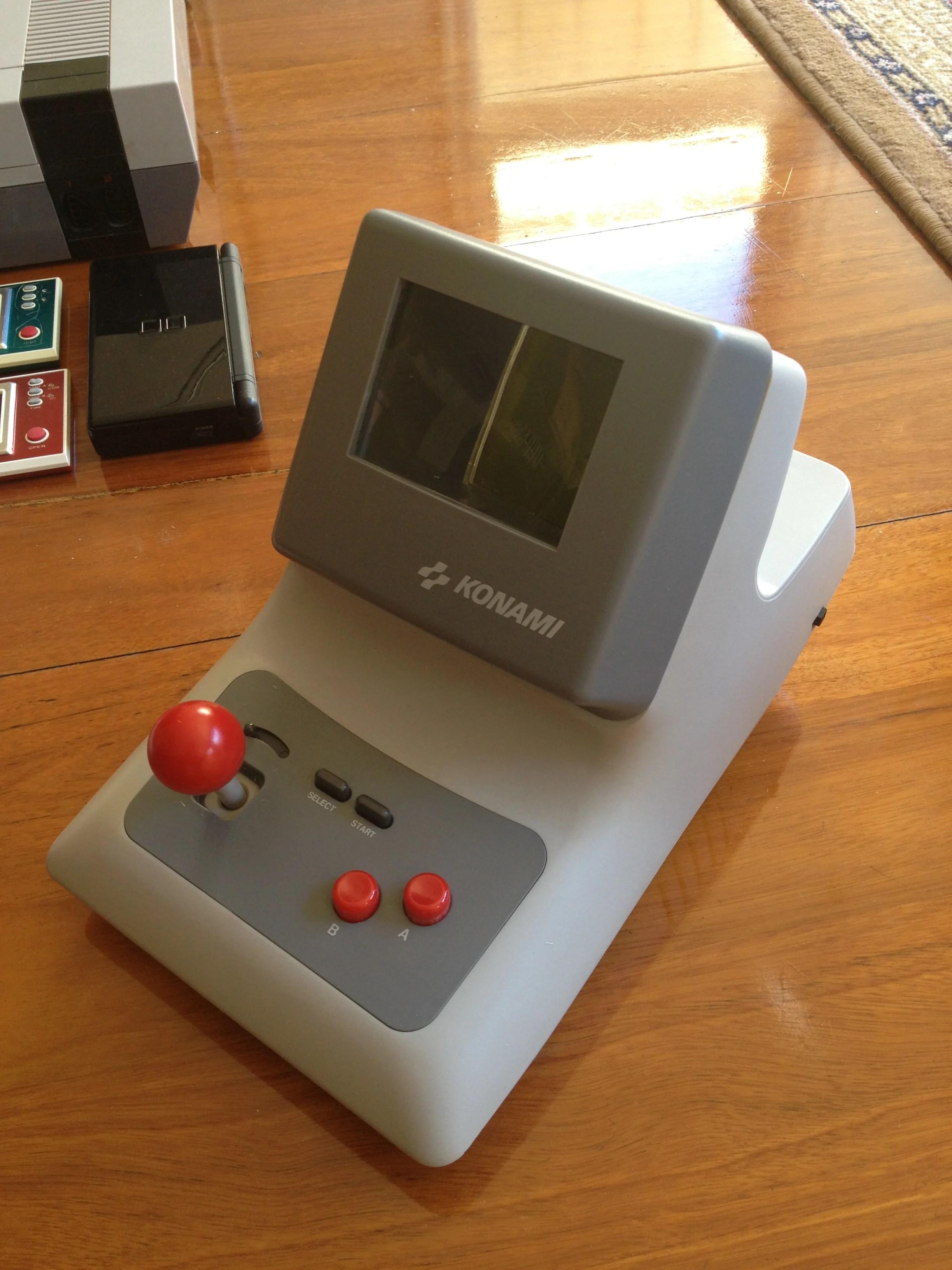 Ninterview Australian Retro Gamer Nintendo Life