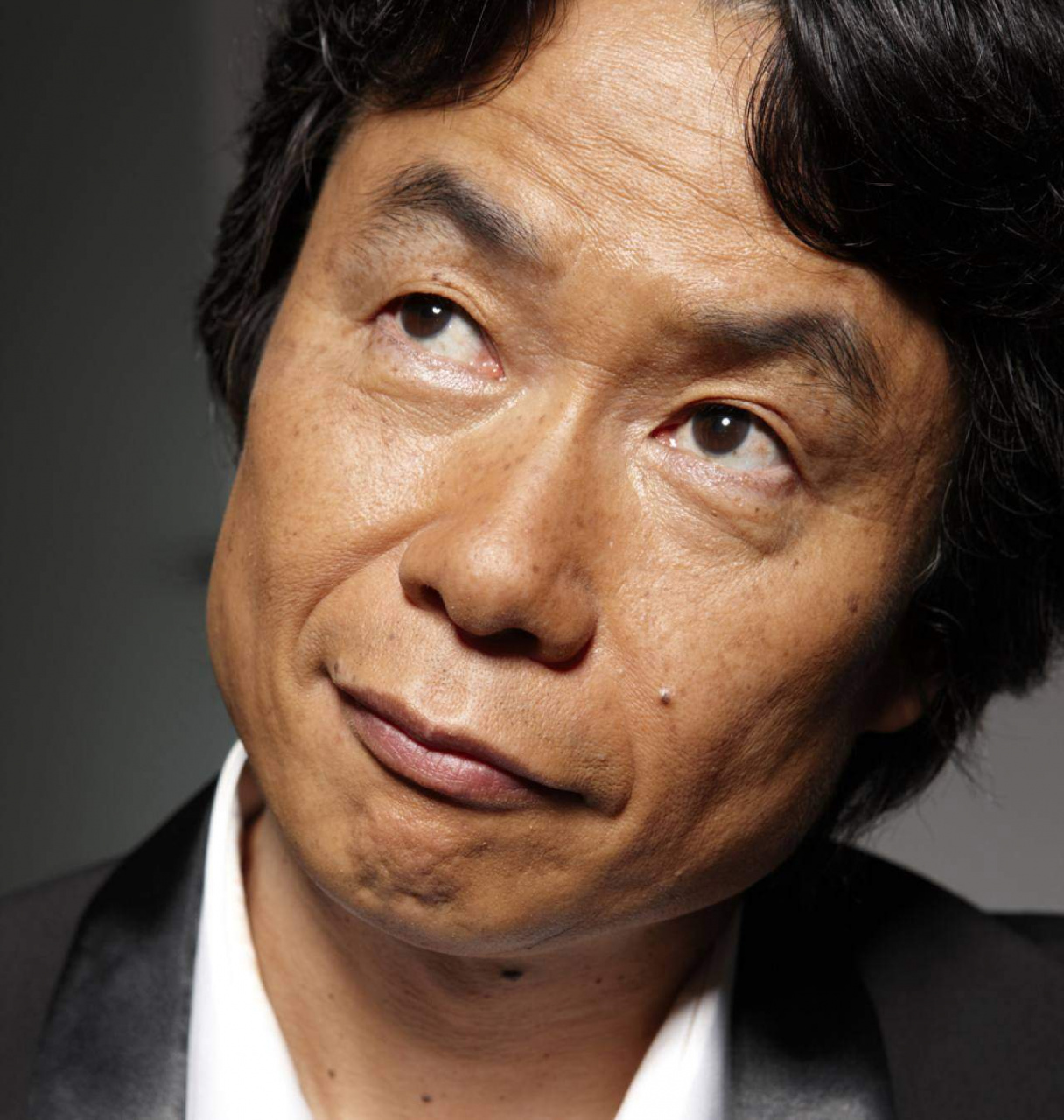 shigeru miyamoto is open to more female heroines when the gameplay