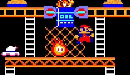 Donkey Kong Arcade News