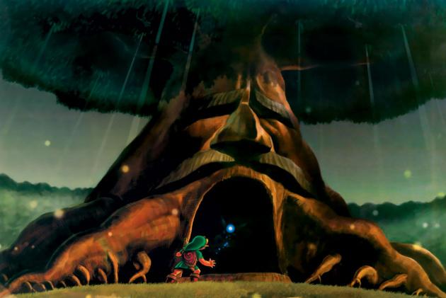 The Legend of Zelda Ocarina of Time the Ocarina of Time 9080545 1300 869