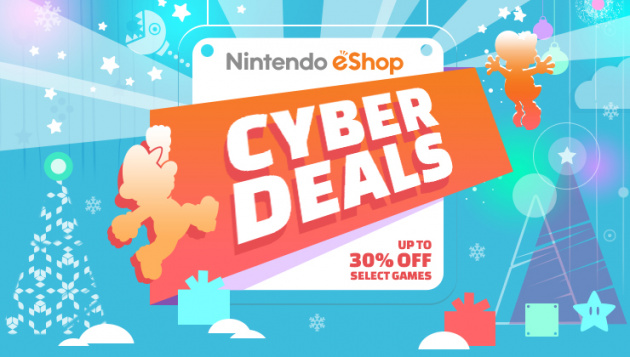 E Shop Cyber Deals