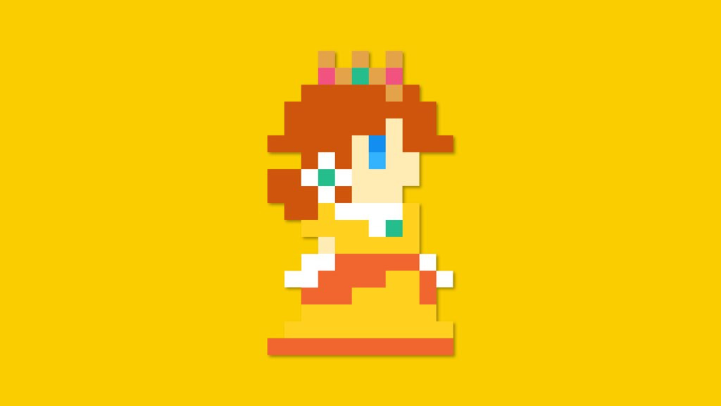 The Princess Daisy Costume Is Finally Coming To Super