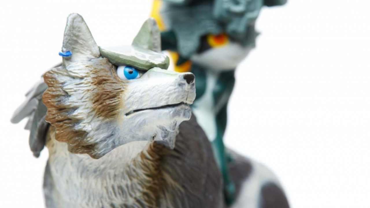 Twilight Princess Wolf Link Amiibo Unlocks Exclusive Content In Hyrule Warriors Legends Nintendo Life