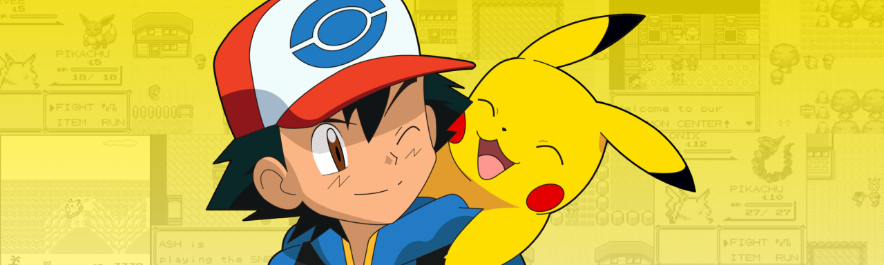 Pokmon Red Blue Amp Yellow Virtual Console Releases