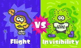Image result for splatoon 2 splatfest