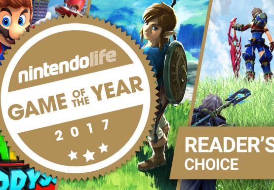 Nintendo Life Nintendo Switch 3DS Wii U EShop Amp Retro News Videos And Reviews
