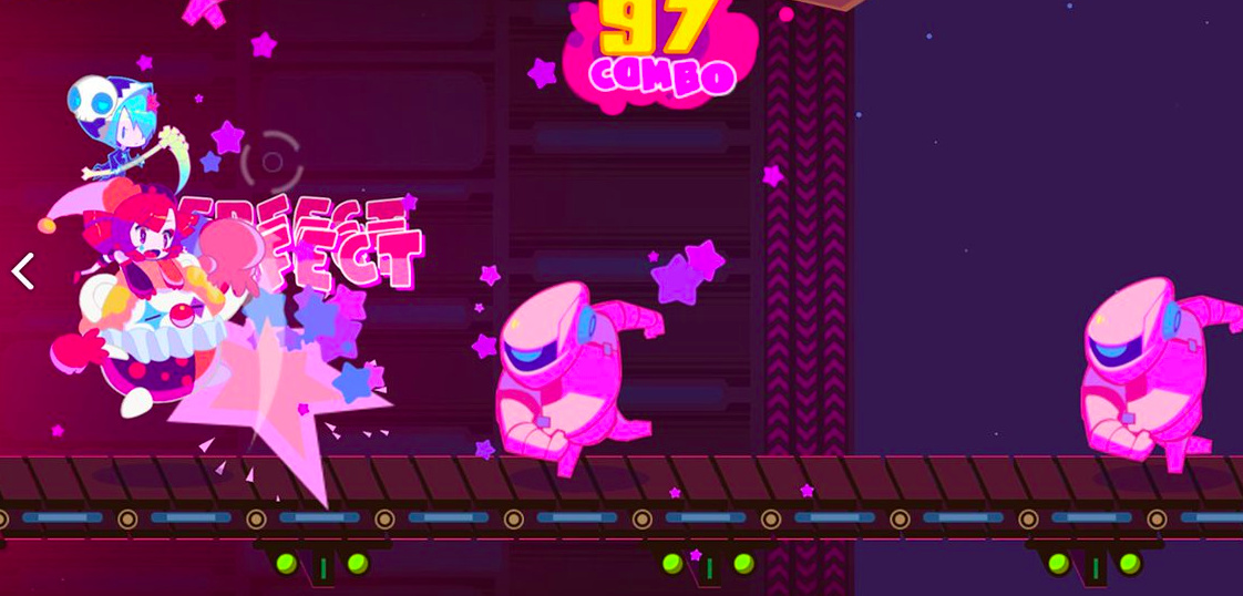 Muse Dash Brings Cute Rhythm Action To Switch This Year