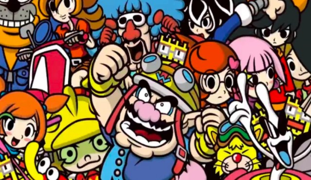 Image result for warioware