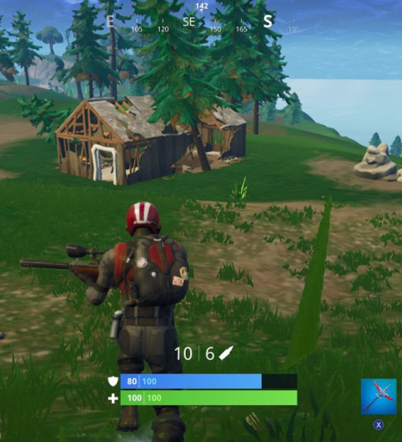 Fortnite Camera Locations - Where To Dance In Front Of ... - 450 x 495 jpeg 83kB