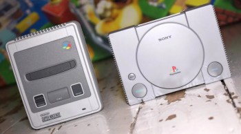 PlayStation Classic Hack Allows Players to Play Other PS1