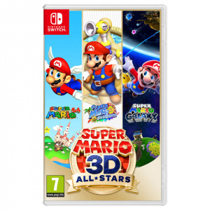Guide: Where To Pre-Order Super Mario 3D All-Stars On Nintendo Switch 4