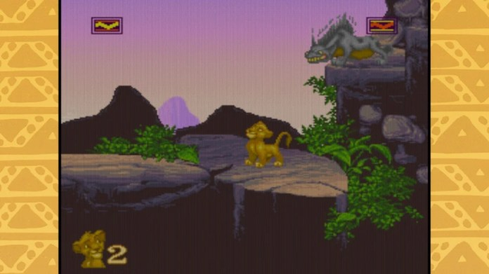 Disney Classic Games: Aladdin And The Lion King Review - Screenshot 5 of 5