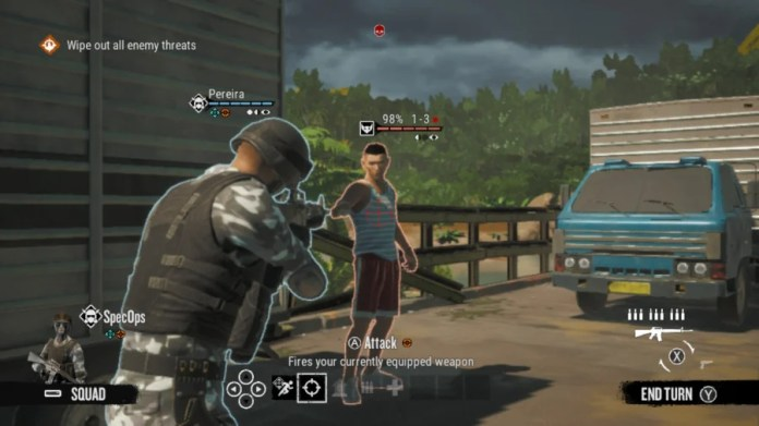 Narcos: Rise of the Cartels Review - Screenshot 4 of 4