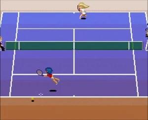 Smash Tennis review-screenshot 2 of 6