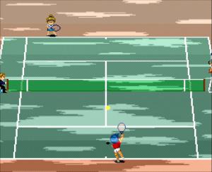 Smash Tennis Review-Screenshot 6 of 6