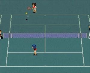Smash Tennis review-screenshot 4 of 6