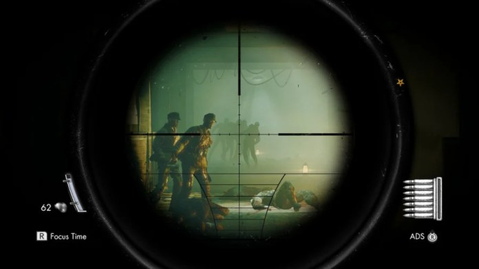 Zombie Army Trilogy Review - Screenshot 3 of 4
