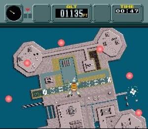 Pilotwings Review - Screenshot 5 of 6