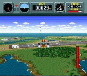 Pilotwings Review - Screenshot 4 of 6
