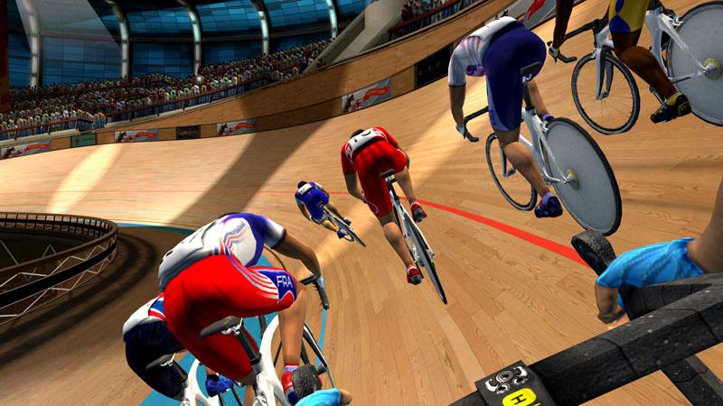 Summer Athletics Wii News Reviews Trailer Amp Screenshots