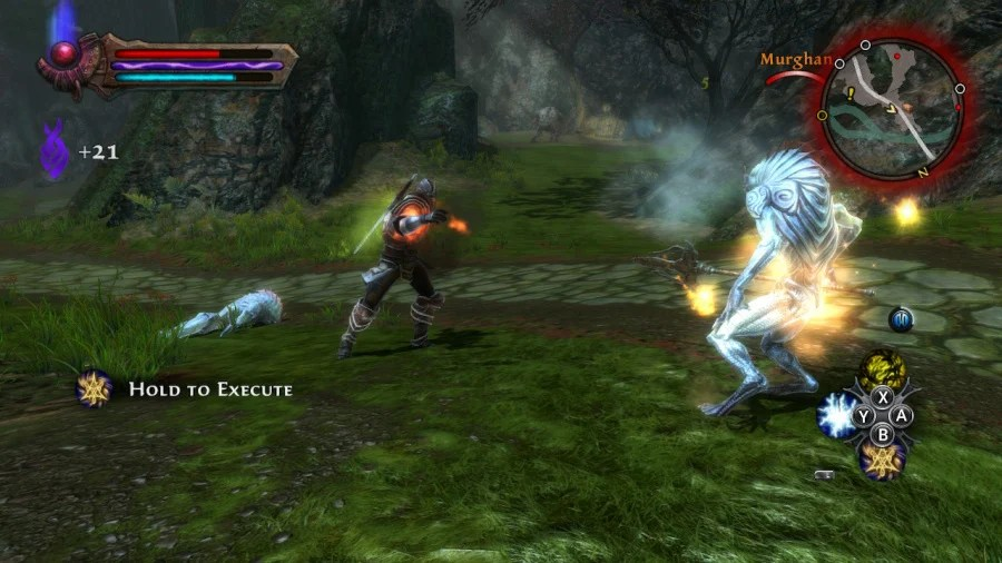 Kingdoms of Amalur: Re-Reckoning Review - Screenshot 1 of 5