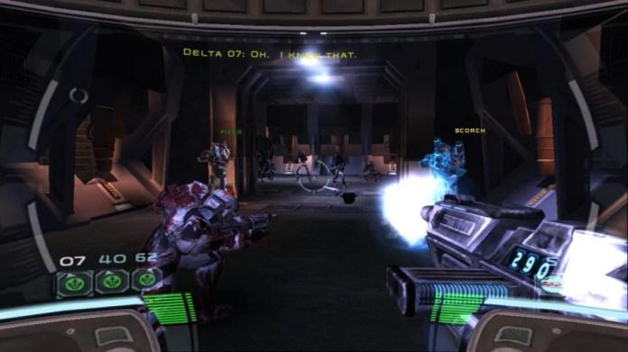 Star Wars: Republic Commando Review - Screenshot 1 of 4