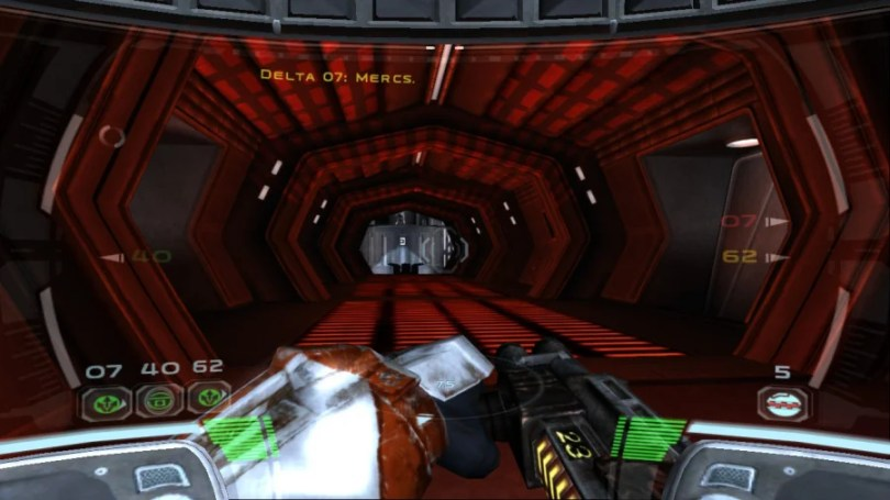 Star Wars: Republic Commando Review - Screenshot 3 of 4