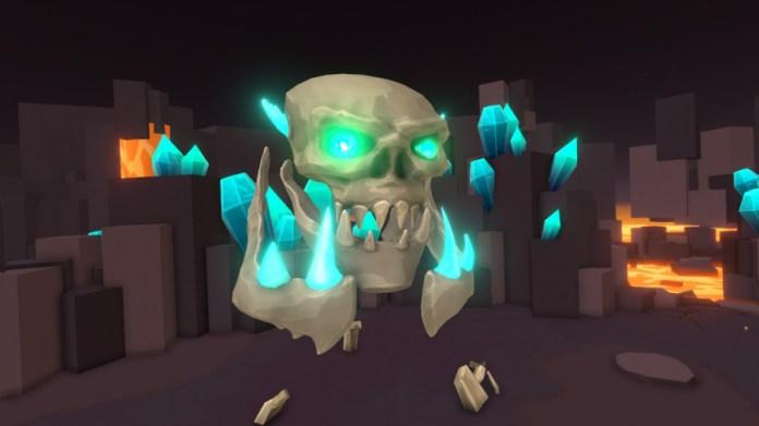 Godstrike Review - Screenshot 1 of 4