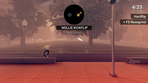 Skate City Review - Screenshot 1 of 4