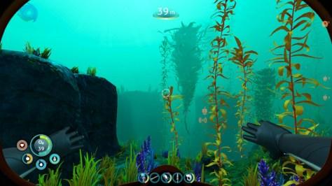 Subnautica + Subnautica Below Zero Double Pack Review - Screenshot 1 of 6