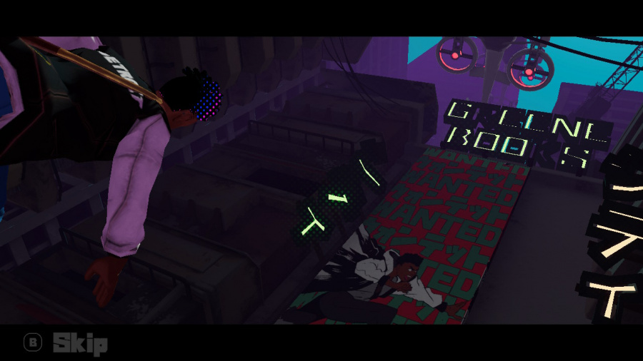 Aerial_Knight's Never Yield Review - Screenshot 2 of 3